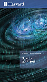 Cover: Science 2017–2018 Brochure