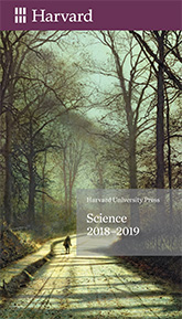 Cover: Science 2018–2019 Brochure