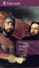 Cover: History 2018 Brochure