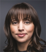 Photo of Monica Muñoz Martinez
