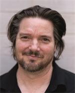 Photo of Erik J. Larson