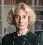 Photo of Martha C. Nussbaum