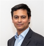 Photo of Rana Mitter