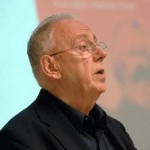 Photo of Alasdair MacIntyre