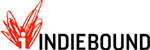 Logo of IndieBound