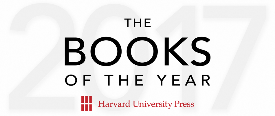 Books of the Year, 2017