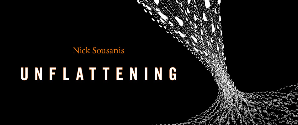 Unflattening, by Nick Sousanis