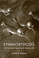 Cover: Symmorphosis: On Form and Function in Shaping Life