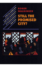 Cover: Still the Promised City? in PAPERBACK