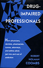 Cover: Drug-Impaired Professionals