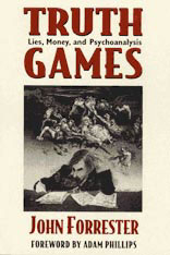 Cover: Truth Games in PAPERBACK