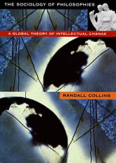Cover: The Sociology of Philosophies: A Global Theory of Intellectual Change