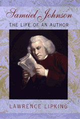 Cover: Samuel Johnson: The Life of an Author