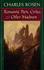 Cover: Romantic Poets, Critics, and Other Madmen