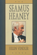 Cover: Seamus Heaney