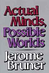 Cover: Actual Minds, Possible Worlds