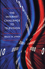 Cover: The Internet Challenge to Television
