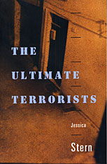 Cover: The Ultimate Terrorists