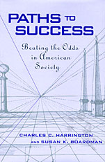 Cover: Paths to Success: Beating the Odds in American Society