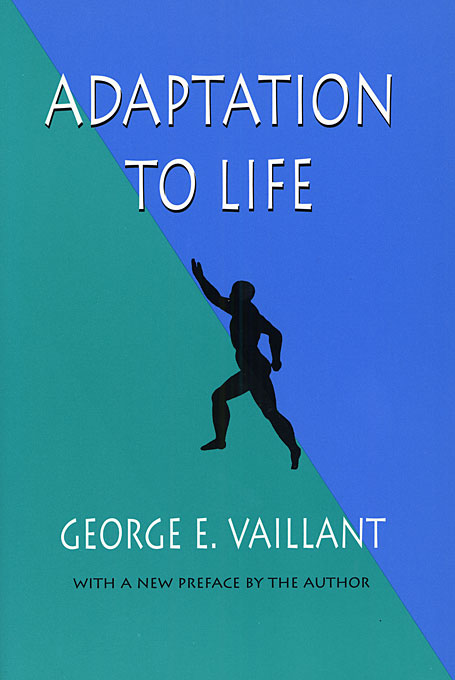 Cover: Adaptation to Life, from Harvard University Press