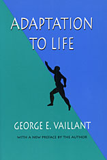 Cover: Adaptation to Life in PAPERBACK