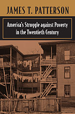 Cover: America's Struggle against Poverty in the Twentieth Century: Enlarged Edition
