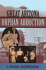 Cover: The Great Arizona Orphan Abduction