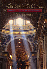 Cover: The Sun in the Church: Cathedrals as Solar Observatories