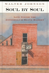 Cover: Soul by Soul: Life Inside the Antebellum Slave Market
