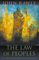 Cover: The Law of Peoples in PAPERBACK