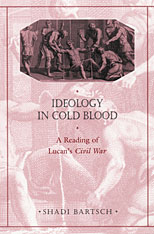 Cover: Ideology in Cold Blood in PAPERBACK