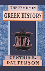 Cover: The Family in Greek History