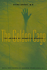 Cover: The Golden Cage in PAPERBACK