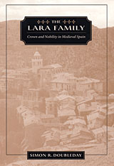 Cover: The Lara Family in HARDCOVER