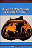 Cover: Ancient Perceptions of Greek Ethnicity
