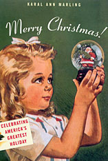 Cover: Merry Christmas!: Celebrating America's Greatest Holiday