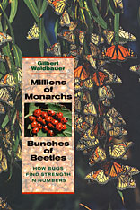 Cover: Millions of Monarchs, Bunches of Beetles: How Bugs Find Strength in Numbers