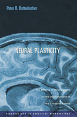 Cover: Neural Plasticity: The Effects of Environment on the Development of the Cerebral Cortex