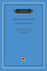 Cover: Later Travels
