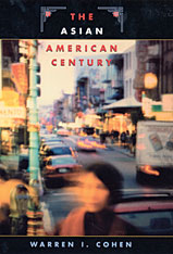 Cover: The Asian American Century