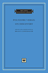 Cover: On Discovery in HARDCOVER