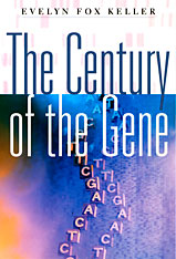 Cover: The Century of the Gene in PAPERBACK