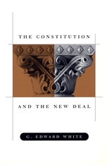 Cover: The Constitution and the New Deal