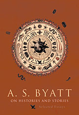 Cover: On Histories and Stories: Selected Essays