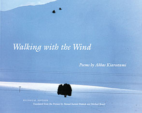 Cover: Walking with the Wind