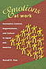 Cover: Emotions at Work: Normative Control, Organizations, and Culture in Japan and America