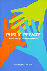 Cover: Public-Private Partnerships for Public Health