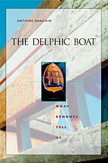 Cover: The Delphic Boat: What Genomes Tell Us