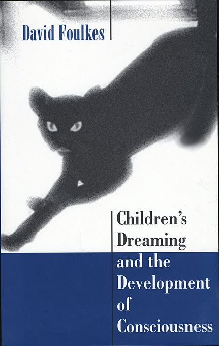Cover: Children's Dreaming and the Development of Consciousness, from Harvard University Press
