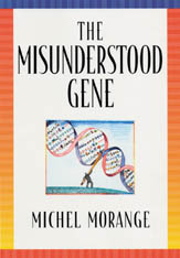 Cover: The Misunderstood Gene